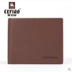 กระเป๋าสตางค์ผู้ชาย Cefiro No.2