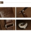 กระเป๋าสะพายไหล่ Muzee No.5 Khaki thumbnail 7