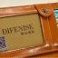 กระเป๋าสตางค์ผู้หญิง Difenise No.6 (หนังแท้) สีเหลือง thumbnail 11