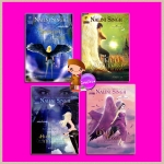 ชุด เทพบุตรแดนสวรรค์ 4 เล่ม นักล่าอาญาสวรรค์ จุมพิตแห่งสวรรค์ มหันตภัยจากสวรรค์ บัญชาสวรรค์ Guild Hunter 1-3 and A Guild Hunter anthology นลินี ซิงห์(Nalini Singh) สาริน ศตคุณ แก้วกานต์