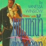 หนุ่มเหน้าข่าวสวาท The Sensational Vanessa Winslow Thicker Than Water แม็กกี้ เชน (Maggie Shayene) สิชล ฟองน้ำ