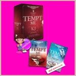 Boxset TEMPT ME แก้วจอมขวัญ พลอยวรรณกรรม ในเครือ อินเลิฟ