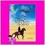 จอมใจเหยี่ยวทะเลทราย ณทัชชา(พระจันทร์อมยิ้ม) ทำมือ thumbnail 1