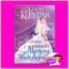เจ้าสาวซ่อนรัก ชุด เรฟเนลส์ เล่ม 2 Marrying Winterborne (The Ravenels #2) ลิซ่า เคลย์แพส(Lisa Kleypas) กัญชลิกา แก้วกานต์
