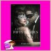 ฟิฟตี้ เชดส์ ดาร์กเกอร์ (ปกดารา) Fifty Shades Darker อี แอล เจมส์(E L James) วิกันดา Rose Publishing