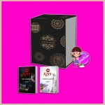 Boxset จรการ้อยเล่ห์-มนตร์ลวงบุษบา [[[แถมสมุดโน้ต a5 1 เล่ม]]] พุดแก้ว คิส KISS ในเครือ สื่อวรรณกรรม