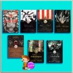 ชุด สก็อต ฮาร์แวธ 7 เล่ม หักเขี้ยวราชสีห์ วิถีนักฆ่า ล่าคัมภีร์ดับโลก เชือดอเมริกา ไวรัสอำมหิต ล่าหัวมัจจุราช สยบแค้นเพชฌฆาต Scot Harvath series แบรด ธอร์ (Brad Thor) สรศักดิ์ สุบงกช โพสต์ พับลิชชิง