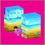 Boxset ชุด เกาะรัก : ทะเลหวาม นิยายรักสองเรา กติกาหัวใจ ทะเลกามเทพ Bigger พิมพ์พลอย น้ำเพชร อัคนี มายดรีม ในเครือ สถาพรบุ๊ค