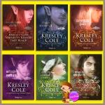 ชุด ชีวิตอันเป็นนิรันดร์ 1-6 เพลิงปรารถนาแวมไพร์ เจ้าสาวของหมาป่า ปราการรักวัลคีรี พลังรักหมาป่า ลิขิตรักแวมไพร์ ยอดรักของปีศาจ Immortals After Dark Series เครสลีย์ โคล (Kresley Cole ) จิตอุษา แก้วกานต์