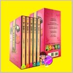 Boxset My Hero วีรบุรุษสุดที่รัก มณีจันท์, อุธิยา, นภสร, หัสบรรณ, ศตรัศมิ์ พิมพ์คำ ในเครือ สถาพรบุ๊คส์